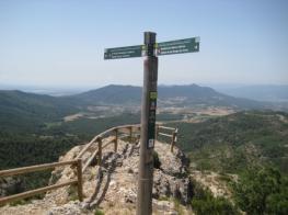 El Cogulló-GR175 La Ruta del Cister.jpg