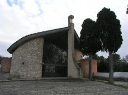 Ermita dels Sants Metges Cosme i Damià