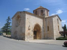 Esglesia Romanica de Sant Ramon - El Pla de Sta. Maria.JPG