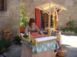 telers, weaving, handicrafts, manual