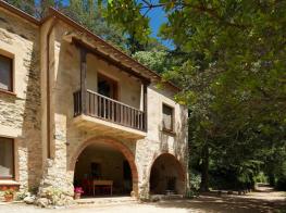 Mas Corbella - Alcover