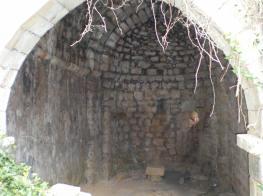 església antic poblet Prenafeta (1).jpg
