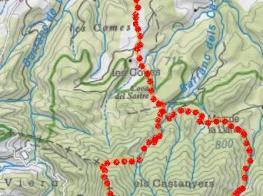 mapa camí dels castanyers.JPG