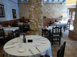 el petit cup, alió, restaurants, on menjar, where to eat