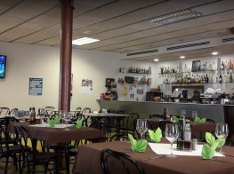 Cafè Restaurant Conesa