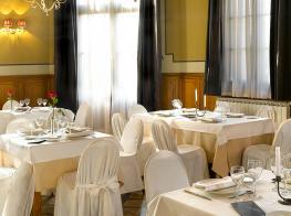 Restaurant La Font del Ferro