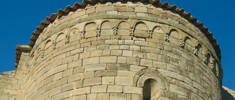 Església de Sant Pere de Bellver d' Ossó