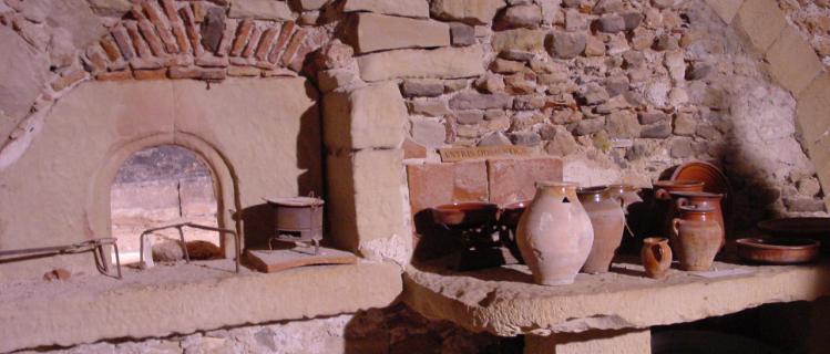 Casa Museo Cal Gassol de Anglesola