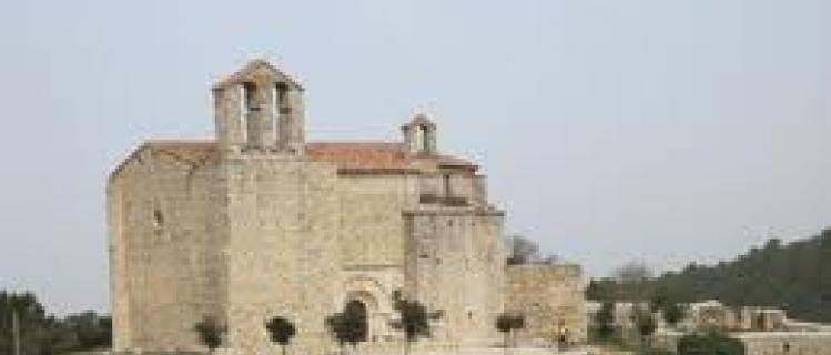 Ermita de Sant Jaume a Montagut