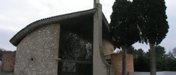 Àrea de lleure de l'ermita dels Sants Metges Cosme i Damià