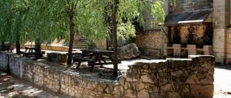 Font del Gall