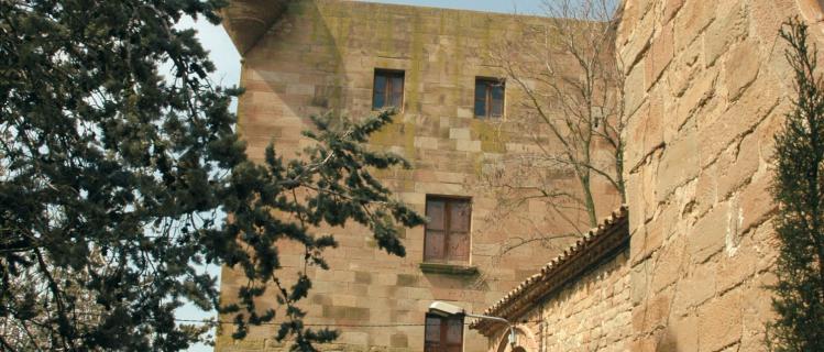 Castle of Montclar d'Urgell