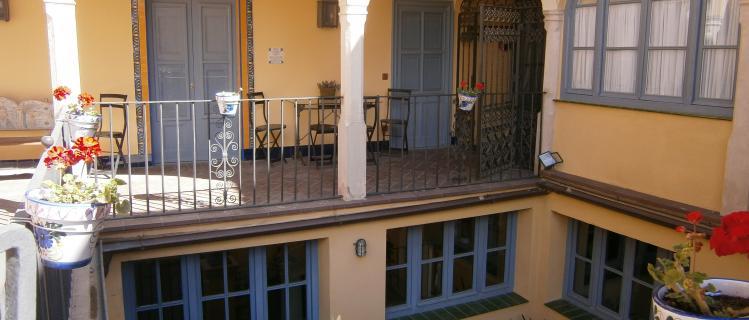 Apartaments Cal Cardús (Habitatge d'ús turístic) - HUT6090
