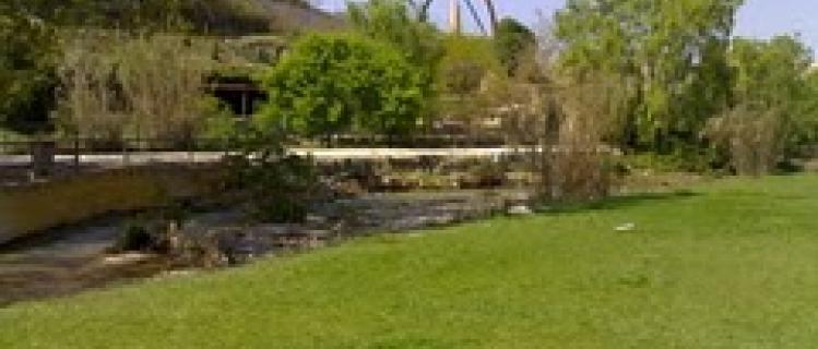 Parc Fluvial de l'Espluga de Francolí