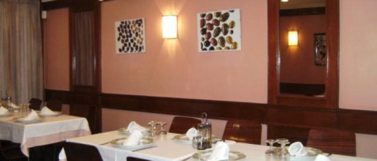 Bar Restaurant Tres Portes