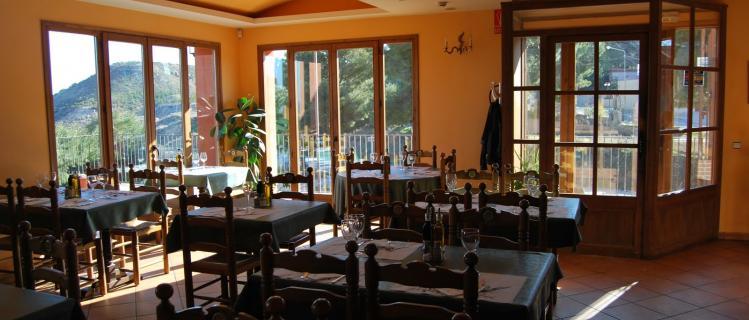 Bar-Restaurant El Molí