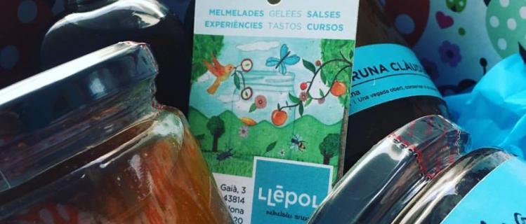 Catas, Cursos y Experiencias en Llépol.cat – Vila-rodona