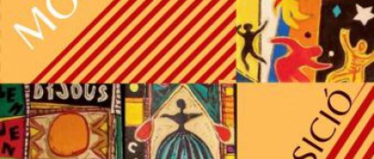 Exposició del Carnaval de Montblanc durant el període 1978-2019