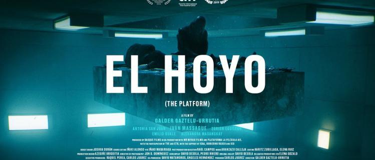Club de cinéma La Lloca: El Hoyo, à Tàrrega