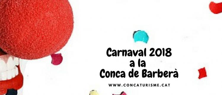 Carnaval de l'Espluga de Francolí