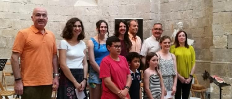 XXI Concurso Literario