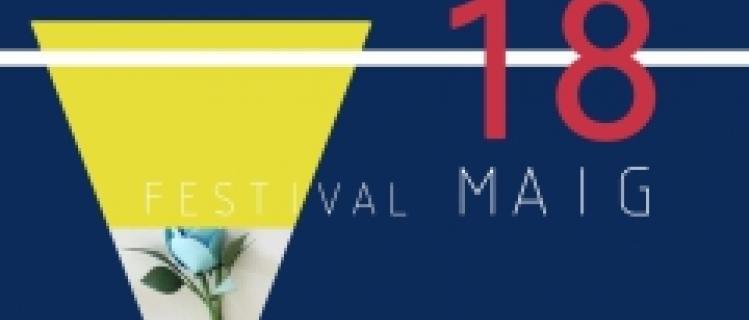 Festival MAIG a Sant Gallard