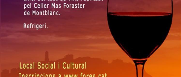 Forès viu el vi, 3ª edición