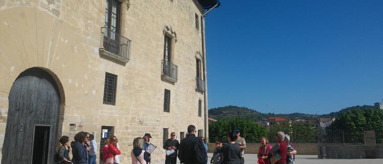 Descobreix el patrimoni cultural de Santa Coloma de Queralt
