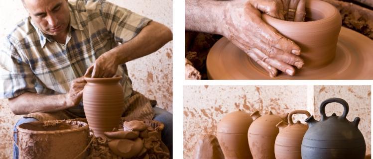 Ceramic Workshop Magí Sambola