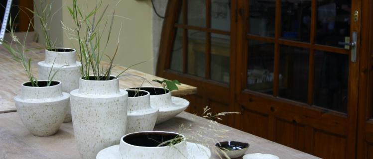 Ceràmica de poblet