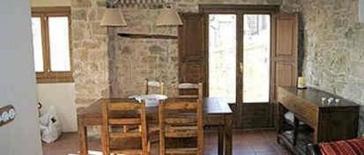 Cal Sarri Vell -Tourist use housing- HUTL 107