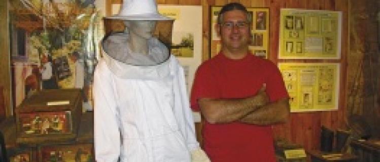 Casa museu de la mel a Alcover