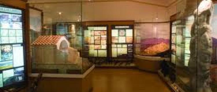 Museu municipal de Vila-rodona