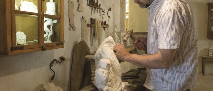 Alabastres Imade de Sarral (Museu de l'Alabastre)