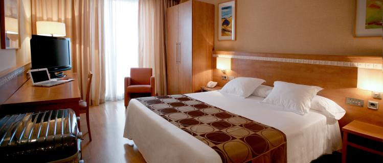 Hotel Class Valls (H***) HT-000806