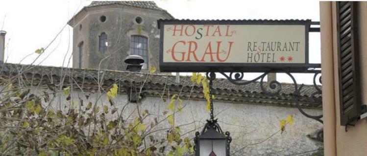 Hostal Grau (HR**) HT-000210