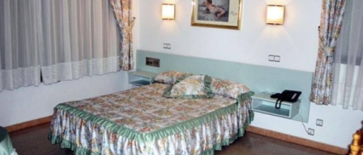 Hotel Blanc i Negre (H*) HL HL00067575