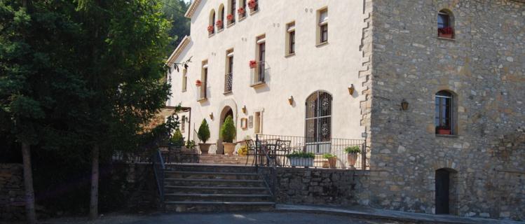 Hotel Masia del Cadet (H***) HT-000675