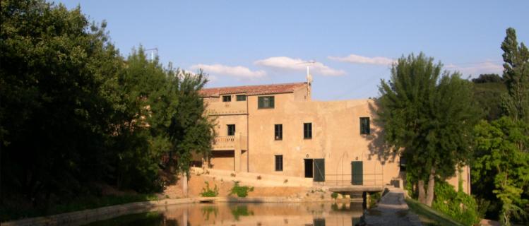 Apartaments Molí del Salt (HABITATGE D'ÚS TURÍSTIC) - HUTT-005675 / 005676 / 005677 / 005678 / 005679 TANCAT TEMPORALMENT