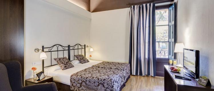 Hotel Villa Engràcia (H*) - HT-000686