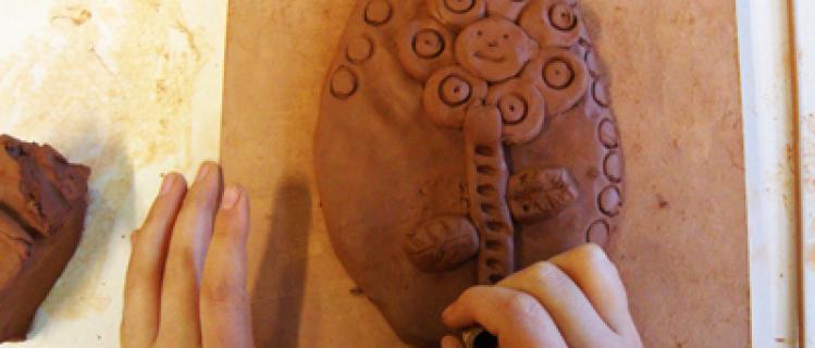 Atelier de céramique Enric Orobitg