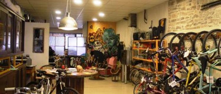 Bicycle rental Mestre Bike