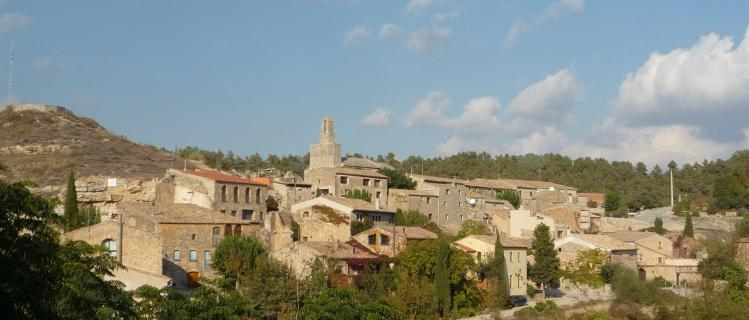 Montblanquet (Vallbona de les Monges)