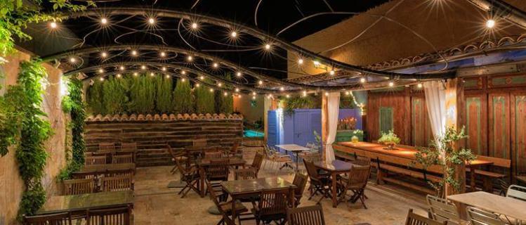 Bar-Restaurant Avenç a Bellpuig