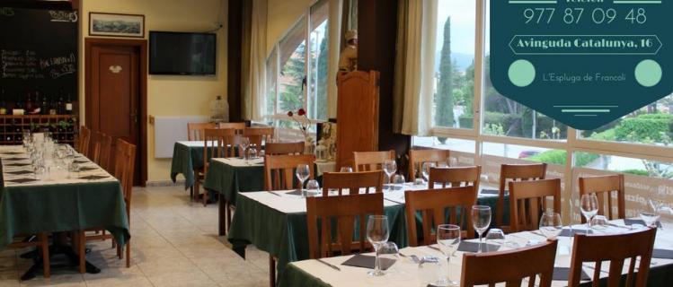 Restaurant Casa Nostra