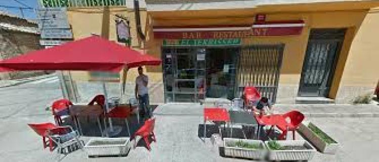 Bar El Terrisser