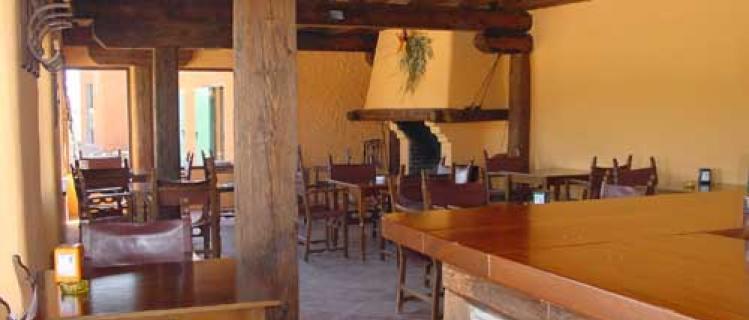 Bar-Restaurant Golf Urgell a Bellpuig
