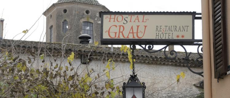 Restaurant Hostal Grau