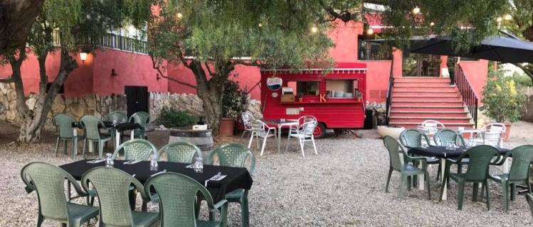 Restaurant K l'Ermità