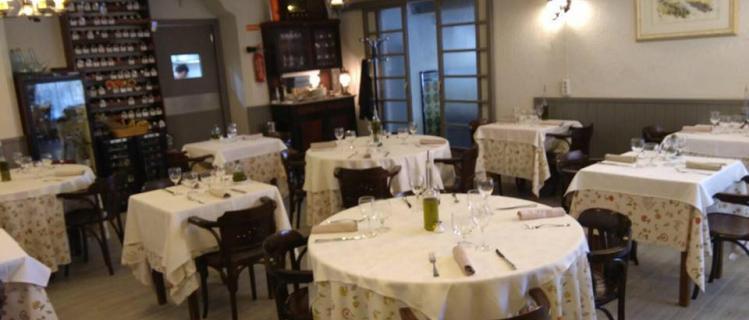 Bar Restaurant Les Quatre Taules